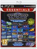 SEGA Mega Drive: Ultimate Collection- Essentials (PS3)