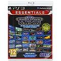 SEGA Mega Drive: Ultimate Collection- Essentials (PS3) [Importaci�n inglesa]