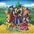 Legends Of Oz / O.S.T.