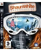 Ubisoft  Shaun White Snowboarding (PS3)