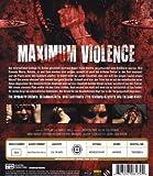 Image de Maximum Violence [Blu-ray] [Import allemand]