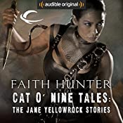 Cat o' Nine Tales: The Jane Yellowrock Stories | Faith Hunter