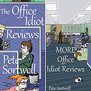 Double Office Idiot Audiobook