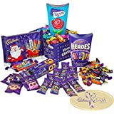 Christmas Team Hamper - Small by Cadbury Gifts Direct