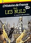 Histoire de France en BD Pour les Nul...