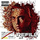 Eminem Relapse: Refill Extra tracks Edition by Eminem (2009) Audio CD