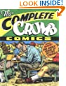 Complete Crumb Comics: The Early Years of Bitter Struggle (Complete Crumb Comics, 1)