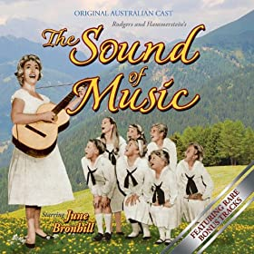 The Sound Of Music (Original Australian Cast)