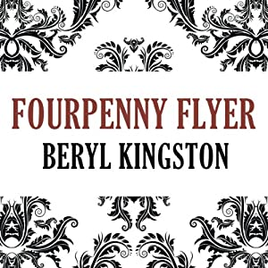 Fourpenny Flyer Audiobook