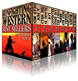 Gunfighting Western Best Sellers Vol. 1
