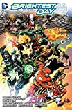 img - for Brightest Day Vol. 1 book / textbook / text book