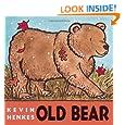 Old Bear Board Book