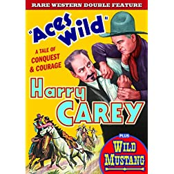 Aces Wild / Wild Mustang