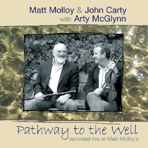 MATT MOLLOY & JOHN CARTY : PAT