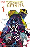 img - for What If? Infinity (Marvel Comics) book / textbook / text book