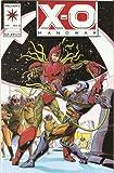 img - for X-O Manowar #12 January 1993 book / textbook / text book