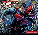 Superman Unchained 2015 Wall Calendar