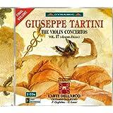 Tartini: Violin Concertos, Vol. 17 - La mia Filli