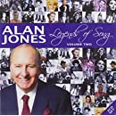 Legends of Song Volume Two-Presented By Alan Jones