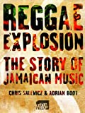 img - for Reggae Explosion book / textbook / text book