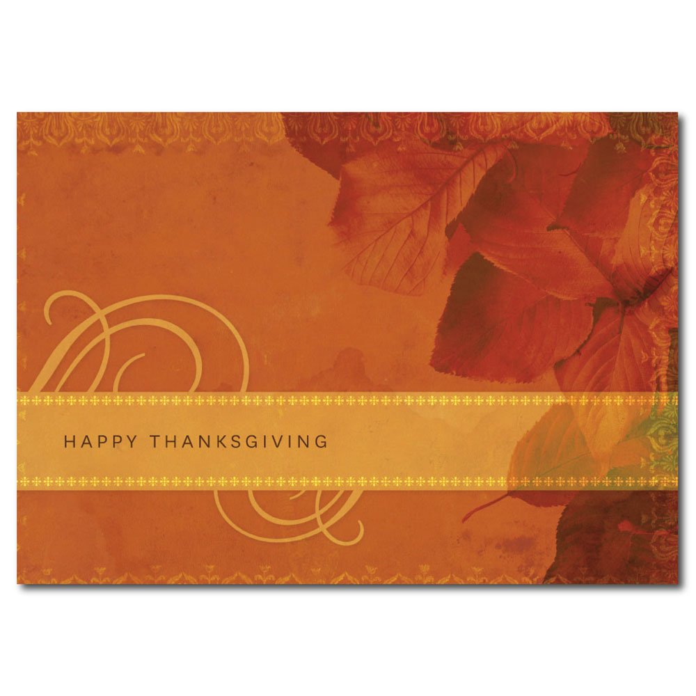 Thanksgiving boxed greeting cards thanksgiving wikii reheart Images