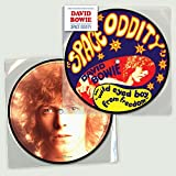 David Bowie: Space Oddity (Picture Disc) Vinyl 7