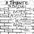 Back against the wall by