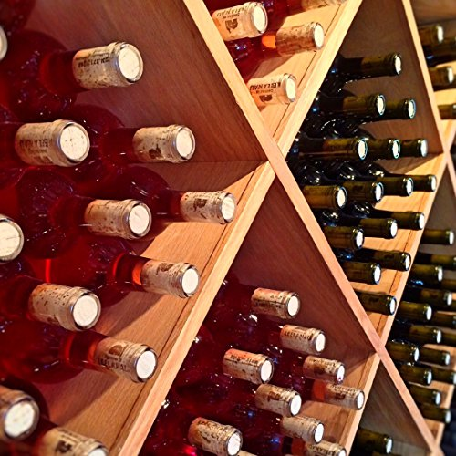 Wine Cork 100 New Wine Corks – #9 Agglomerated Natural Cork for Corking Home Wine Making Bottles With Corker or Bulk Craft Corks & Art Supply Winecorks.