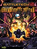 Battletech Historical Liberation of Terr
