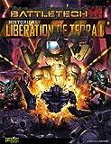 Battletech Historical Liberation of Terr