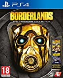 Cheapest Borderlands The Handsome Collection on PlayStation 4