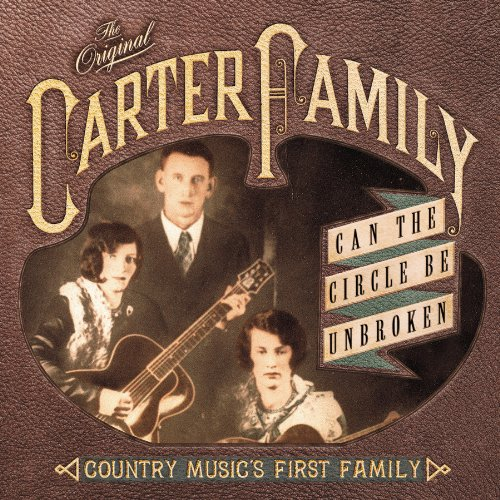 Carter Family Cd Covers