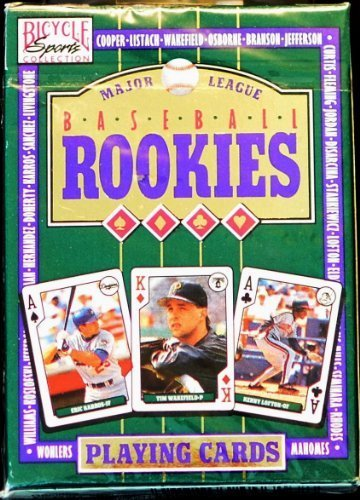 major-league-baseball-rookie-playing-cards-by-bicycle-sports-collection