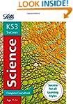 KS3 Science: Complete Coursebook (Let...