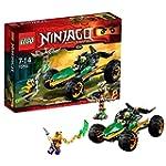 Lego Ninjago - Playth�mes - 70755 - J...