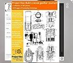 Wood gasifier - engine runs on gas: Y...