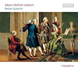 Il Gardellino Berliner Quartette