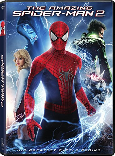 The Amazing Spider-Man 2 (Spiderman 1 Dvd compare prices)