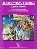 Star Frontiers (Alpha Dawn) [BOX SET] (0880383461) by David Cook