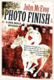 img - for Photo Finish: A Jack Doyle Mystery (Jack Doyle Series Book 5) book / textbook / text book