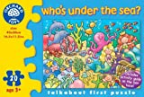 Orchard Toys Who's Under the Sea?