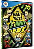 Many Faces of Johnny Test