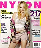 Nylon [US] March 2011 (単号)