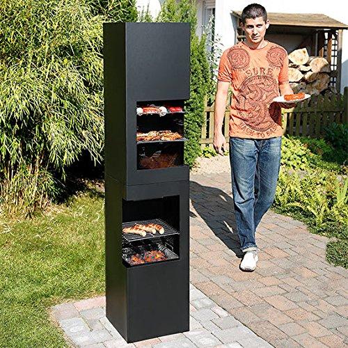 p tschke ambiente grills ule quadratisch tipps rund um das grillen. Black Bedroom Furniture Sets. Home Design Ideas