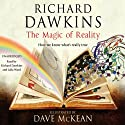 The Magic of Reality Audiobook by Richard Dawkins, Lalla Ward Narrated by Richard Dawkins, Lalla Ward