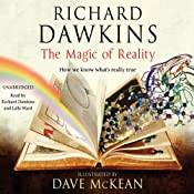 The Magic of Reality | [Richard Dawkins, Lalla Ward]