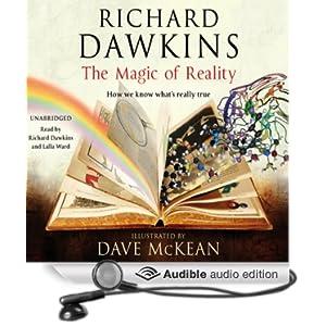 RICHARD DAWKINS THE MAGIC OF REALITY PDF DOWNLOAD