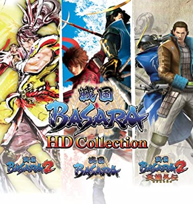 戦国BASARA HD Collection