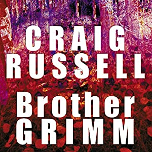 Brother Grimm Audiobook