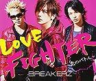 LOVE FIGHTER~��ΥХȥ�~(��������B)(DVD��)(�߸ˤ��ꡣ)